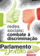 Cartaz Parlamento Jovens 2012